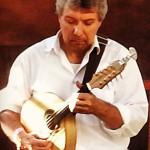 Marco Spallanzani - Bandolim - Choro Vivo